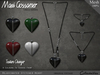 Necklace - Rejuvinated Heart