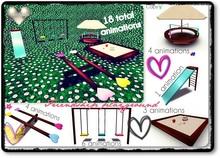 [Marshmallow] .:Friendship:. playground