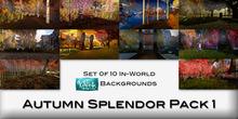 KaTink - Autumn Splendor Pack