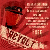 REVOLT (Combat and Crafting System)