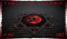 iniciaciones de vampiros/