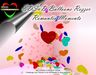 EDS&D Balloons Rezzer Romantic Moments