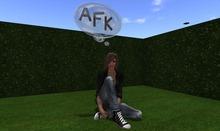 AFK - Head Expression