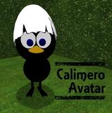 Calimero Avatar