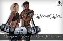 [RA] BoomBox