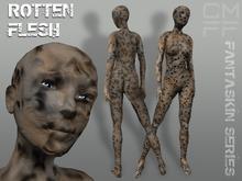 CMFF FantaSkin - RottenFlesh (Female Skin)