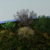 Ground Cover System: Rustica - Grass / Underbrush pack