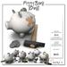 Sway's PiggyBank [Oink] white