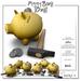 Sway's PiggyBank [Oink] yellow