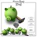 Sway's PiggyBank [Oink] green