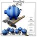Sway's PiggyBank [Oink] blue