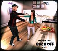 nani - back off