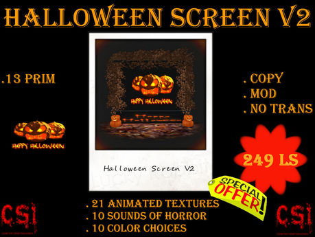 Halloween Screen V2 (box)