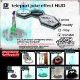 *joke factory* teleport joke effect HUD
