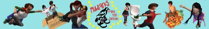 Mudlarks banner