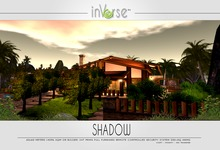 SHADOW house cottage skybox 500+ anims!