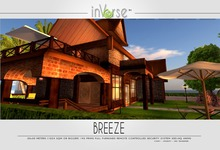 BREEZE - FULL FURNISHED HOUSE SKYBOX 300+ ANIMS