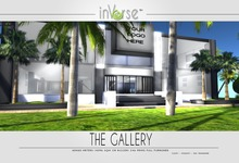The Gallery Full furnished Store