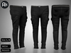 AAHAKEE_Unisex_CarbonEditionPants
