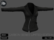 AAHAKEE_Carbon Limited Edition_FeMale_BXD