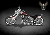 PIXLIGHTS ROAD KING (metallic brown)