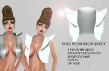 Ruxy-Full Permision Jaket