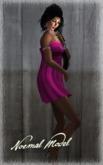 Model Female I FatPack MOD/TRANS