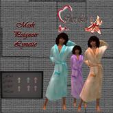 """""""New !! Mesh Peignoir Lynette Hud Color """""""