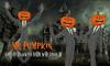 Boudoir Mr Pumpkin Halloween avatar
