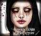 Corvus : Blood Tears Tattoo Bom