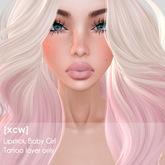 [XCW] Lips: Baby Girl