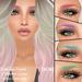 Eyebrows pastels