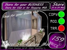 Club Store etc. Start your own BUSINESS