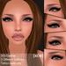 50's eyeliner add copy
