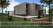 Botha Athena House