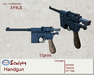 *~M`n B~* Handgun 1 (box)