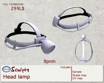 *~M`n B~* Head Lamp