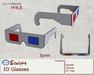 *~M`n B~* 3D Glasses