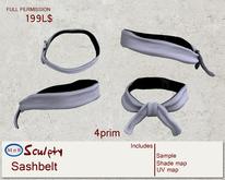 *~M`n B~* Sash Belt 1 (box)