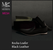 Miamai_Rocka Leather_Black
