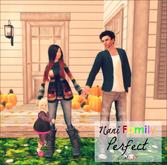 nani family - perfect
