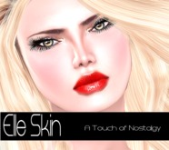 [BLUSH] Elle Skin - A Touch of Nostalgy DEMO