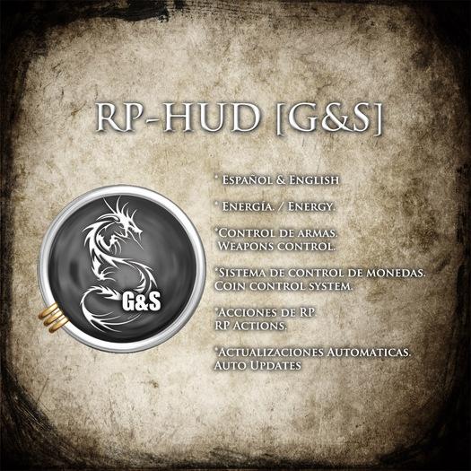 RP-HUD [G&S]