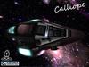 :: BBI :: Calliope Spacecraft