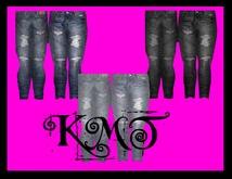 .:::K,M,T:::.Rass Creation Grunge Jeans Templates