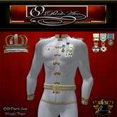 Royalty - Prince