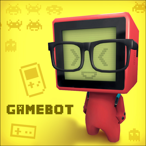 Gamebot - Mesh Avatar