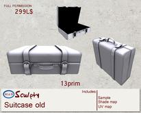 *~M`n B~* Suitcase 1 old (box)