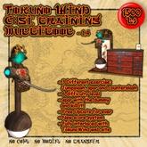 C:SI training multitool >>Tokuno Wind<<