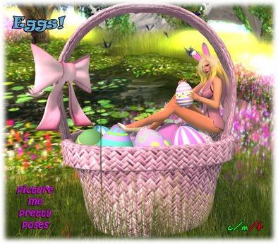 *PictureMePretty* Eggs!
